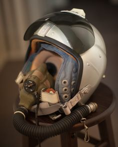 Rocketumblr | Flight Helmets