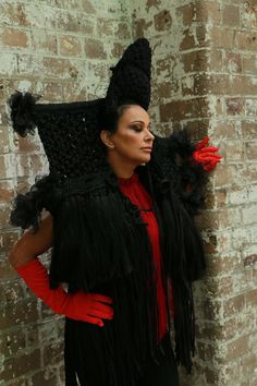 Avant-garde geometric black hair art Creative Colour, Hair Art, Black Hair, Color, Dresses, Fashion, Hair Black Hair, Vestidos, Moda