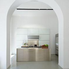 Cucina laboratorio
