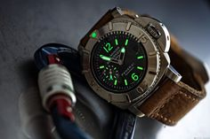 Wonderful Panerai 194