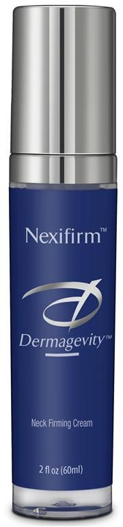 Nexifirm's™ Scientifically Optimized Neck and also Chest Derma-Rejuvenation Complex Nexifirm™ is often a clinically formulated product produced particularly for the particular lean and also wrinkle susceptible epidermis inside throat and also breasts place.