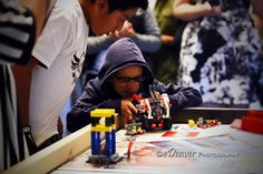"https://flic.kr/p/B11ziy | ""2015 LA FLL - Trash Trek"" 