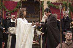 Serie de televisión. Isabel, La católica.