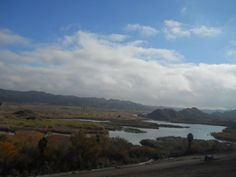 Colorado river back water. #holdzit