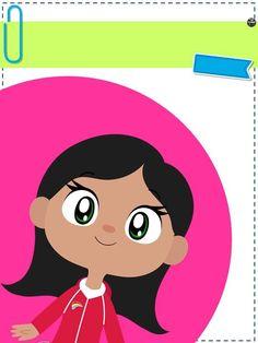 Birthday Calendar Classroom, Robot Classroom, Cute Binder Covers, Penny Back, Miss Candy, Flower Shop Design, Kids Background, School Labels, Blog Backgrounds