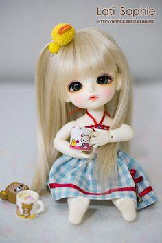 Lati Sophie