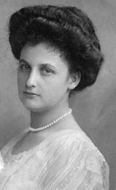 Archduchess Archduchess Immaculata of Austria -Tuscany ( 1892 – 1971) second daughter of Archduke Leopold Salvator of Austria. She married Nobile Igino Neri-Serneri.