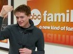 Learn how to sign a phrase from the episode, The Tempest from Sean Berdy.   Switched At Birth Sean Berdy, Freeform Tv Shows, Learn To Sign, Switched At Birth, I Have Forgotten, American Sign Language, Abc Family, Tv Times, Love Movie