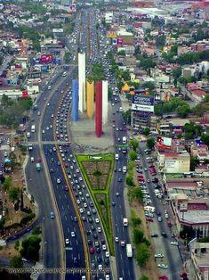 Satélite, Edo. de México