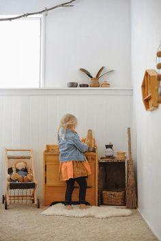 Inspirierendes Kinderzimmer