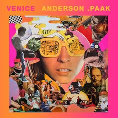 Anderson .Paak – Venice [2014]