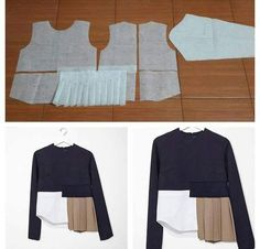1,069 отметок «Нравится», 16 комментариев — Dikiş Kalıpları ve Patronları (@dikiskalipvepatronlari) в Instagram: «#bluz #blouse kalıbı açılımı. Temel Beden Kalıbı Üzerinde Modelleme yapabilirsiniz. Sevgilerle.…»