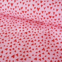 č.4077 srdíčka červené Quilts, Blanket, Quilt Sets, Blankets, Log Cabin Quilts, Cover, Comforters, Quilting, Quilt