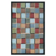 Another option for an area rug