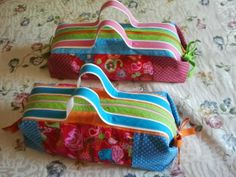 neceser patchwork carabanchel Purse Wallet, Wallets, Lunch Box, Purses, Tips, Satchel Handbags, Bags, Upcycling, Hands