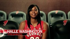 "VIDEO: Georgia 2013-2014 Women's Basketball ""Get to Know You"" Segment."