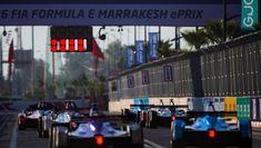 Formula E | Preview E-Prix Marrakech: i big a caccia di riscatto. Novità regolamentari per il pit stop