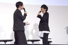 Nobunaga Shimazaki, News
