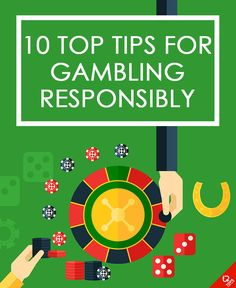 Here are our top 10 tips for beating the system and staying ahead of your favourite casino's tactics.  --  #OnlineCasino #CasinoTips