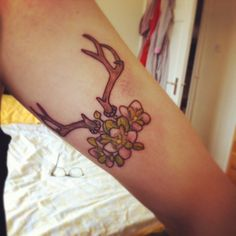 25. Sugar We're Going Down Inspired | Community Post: 27 Fall Out Boy Tattoos You Wish You Had
