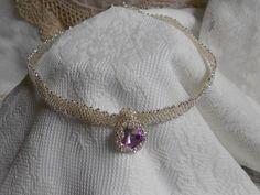 Moon Jewelry, Seed Bead Jewelry, Cute Jewelry, Bridal Jewelry, Beaded Jewelry, Jewelry Accessories, Jewelry Necklaces, Etsy Jewelry, Seed Beads