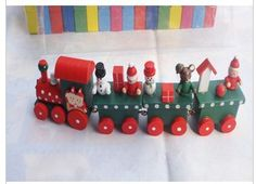 Holz Weihnachten Spielzeug - Поиск в Google