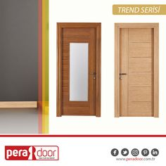 Evinize tarz katan kapılar Peradoor ile sizlerle... #Peradoor #ahşapkapı #çelikkapı #trend #kapı