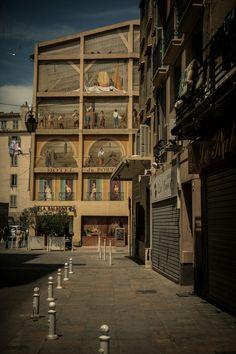 Toulon, France. A road trip in images through Provence & The Côte D'Azur: Aisa Araújo Photography