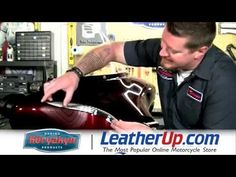 A new blog post about Windshields has been posted at http://motorcycles.classiccruiser.com/windshields/kuryakyn-harley-davidson-electra-glide-street-glide-fairing-transformation-at-leatherup-com/