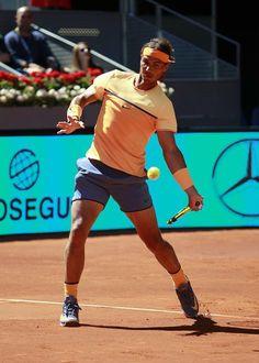 Rafael Nadal - Madrid 2016