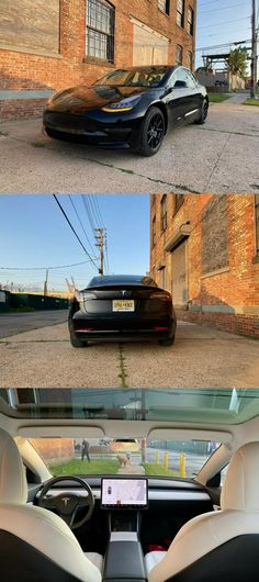 Mint 2018 Tesla Model 3 AWD Performance Long Range Autopilot Maserati, Lamborghini, Rolls Royce, 2018 Tesla Model 3, Porsche, Apartment View, Tesla Motors, Self Driving, Super Car