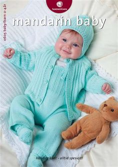 0605 Mandarin Baby Butterfly Crafts, Striped Jumpsuit, Baby Needs, Hoodie Dress, Complete Outfits, Knit Or Crochet, Craft Patterns, Crochet Clothes, Baby Knitting