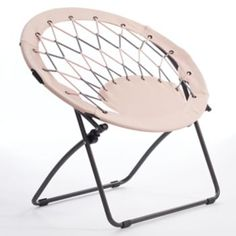Hailey Pink Alex Blue Bungee Chair Target