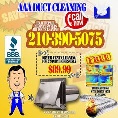 Clean Dryer Vent, Vent Cleaning, Daily Deals, San Antonio, Insulation, Facebook, Thermal Insulation