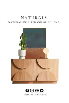 Tabitha Credenza curated on LTK