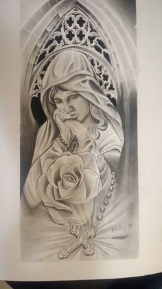 Praying Hands with Wings Tattoo Designs Wing Tattoo Designs, Angel Tattoo Designs, Tattoo Design Drawings, Tattoo Sleeve Designs, Christ Tattoo, Jesus Tattoo, Mary Tattoo, Arte Cholo, Werewolf Tattoo