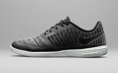 The Nike Lunar Gato II You Are Going To Want To Own!  Visit http://www.soccermint.com for more Soccer Stuff