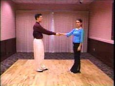 Heidi & Benji West Coast Swing  Dance Workshop