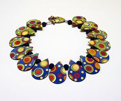 Exhibition Necklace | Flickr - Photo Sharing!