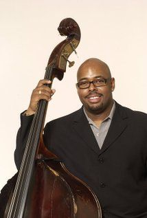 Christian McBride. He won the award for Best Improvised Jazz Solo for his song Cherokee.