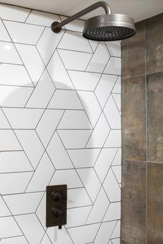 Add industrial chic style to floors & walls with metal effect Furnace Bronze Porcelain tiles. Request a free porcelain tile sample from Mandarin Stone today. Wood Look Tile Bathroom, Bathroom Signs, Kitchen Wall Tiles, Motif Zigzag, Toilet Tiles, White Gloss Kitchen, Mandarin Stone, Wall And Floor Tiles, White Wall Tiles