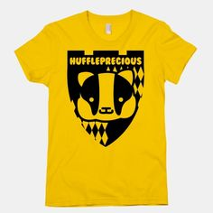 Huffleprecious | T-Shirts, Tank Tops, Sweatshirts and Hoodies | HUMAN