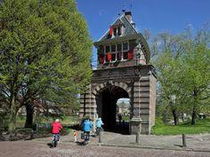Mooi #fietsen in #hoorn
