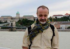 Miklós Erdélyi-Szabó _ mathematician