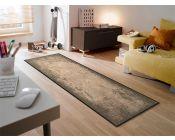 Shades of Brown Shades Of Grey, Elegant, Contemporary, Studio, Rugs, Brown, Interior, Design, Home Decor