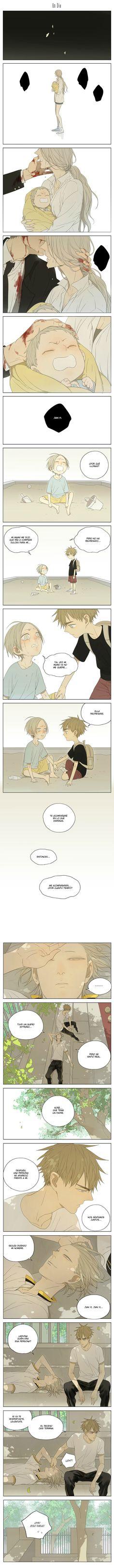 19 Days Capítulo 6 página 1 (Cargar imágenes: 6) - Leer Manga en Español gratis en NineManga.com