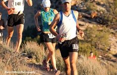 Going Up: Transitioning from Marathons to Ultras | Running Times