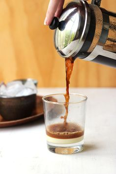 Vietnamese Iced Coffee // The Sugar Hit