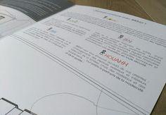 Création de plaquette commerciale & langage de marque // ekiHO
