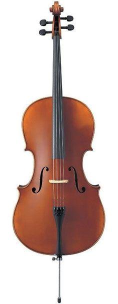 Yamaha AVC7 Student Acoustic Cello